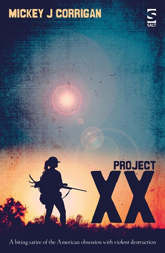 Project XX Cover